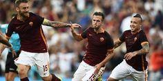 Judi Bola Terpercaya - Juventus Tunduk Atas Roma
