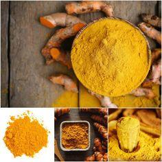 Organic Curcumin Powder 100% Pure Turmeric Root Extract (50, 100, 150, 200gr) #OrganicCurcuminPowder