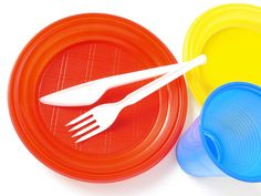 Francia prohíbe el uso de vasos, platos y cubiertos plásticos desechables #Ciencia #Contaminación #MedioAmbiente