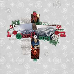 Dazzling December by Queen Wild Scraps available here: http://www.scraps-n-pieces.com/store/index.php?main_page=product_info&cPath=66_70&products_id=4472#.UqCv1Y195rw  Template by Megan Turnidge