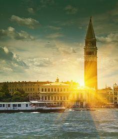 10 вещей, которые лучше не делать в Венеции | CNTraveller