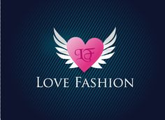 Love Fashion Logo Design