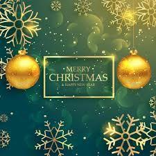 risultati immagini per merry christmas - Merry Christmas Images Free