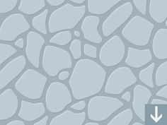 Stones Seamless Vector Pattern Dribbble by Download Pattern