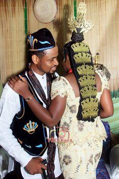 Efik bride 2