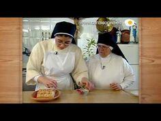 ▶ Bocaditos de cielo Receta de Zapatillas de hojaldre - YouTube