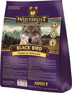 Wolfsblut Black Bird 15 kg Hundefutter mit Truthahn & Süßkartoffelnsparen25.com , sparen25.de , sparen25.info