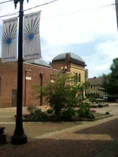 Evansville,Indiana Arts District