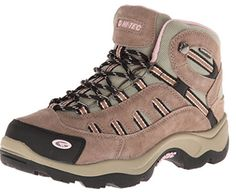 online shopping for Hi-Tec Women's Bandera Mid-Rise Waterproof Hiking Boot from top store. See new offer for Hi-Tec Women's Bandera Mid-Rise Waterproof Hiking Boot Best Waterproof Boots, Hiking Boot Reviews, Lightweight Hiking Boots, Best Hiking Shoes, Trekking Shoes, Hiking Boots Women, Shoe Boots, Women's Shoes, Taupe