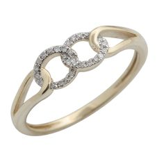 Beautiful Real Natural Round Brilliant Cut Real Diamond Light Weight Fancy Ring #PrismJewel #Fancy #Anniversary