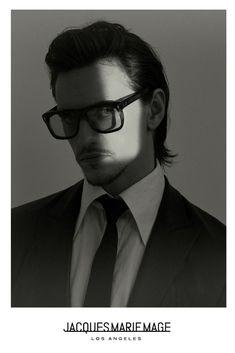 504babd14e765 Jacques Marie Mage Sunglasses   Glasses