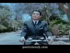 Abdel Halim Hafez-Ahebbik عبد الحليم حافظ -- أحبك