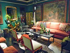 The Duquette Room [Baker]
