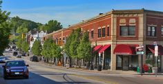 With over 60 merchants, in one easily walkable #neighborhood, #Coventry Village offers something for everyone- stop by today!