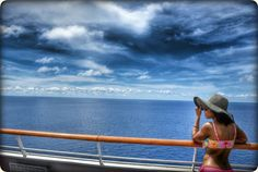 Carnival Victory Cruise 2015