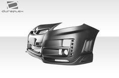 Extreme Dimensions 2010-2014 Toyota Prius Duraflex TK-R Front Bumper Cover - 1…