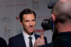 24 Times Benedict Cumberbatch's Hotness Defied All Logic Benedict Cumberbatch Movies, Benedict Cumberbatch Sherlock, Sherlock Bbc, Celebrity Gossip, Celebrity Photos, Celebrity News, Newport Beach Film Festival, Beaches Film