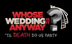 Whose Wedding Is It Anyway?. Check out the hilarious comedy dinner shows at Boston's Murder Mystery Dinner Theater - Mystery Café Dinner & Show!