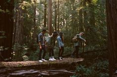 Urban Outfitters - Blog - Photo Diary: California Road Trip
