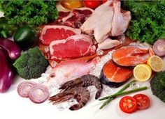 The Paleo Diet Food List shows you what food is allowed & what food is not allowed on the #Paleo diet