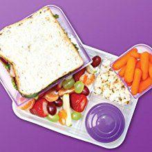 Amazon.com: Sistema To Go Collection Bento Box for Lunch and Food Storage, Multicolor: Kitchen & Dining