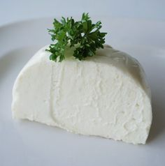 Plain 'cream cheese' (paleo, AIP) from Flash Fiction Kitchen
