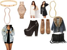 """""""spring/summer"""" by babycakes250 on Polyvore Spring Summer, My Style, Polyvore, Image, Fashion, Moda, Fashion Styles, Fasion"""
