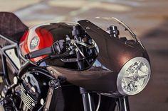 Kawasaki Cafe Racer, Cafe Racer Honda, Cafe Racer Parts, Cafe Racer Build, Kawasaki Motorcycles, Cafe Racers, Ducati, Cafe Racer Vintage, Helmet Tattoo