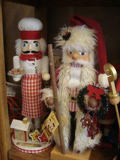 Nutcracker Museum, Seguin, Tx. (Donna Staten photo)