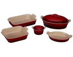 Le Creuset - Product Information: Essential Bakeware Set - Was $277