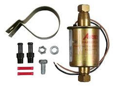 Airtex E8251 Electric Fuel Pump  www.LearnAutomotiveKnowledgeOnline.com