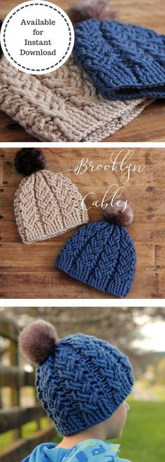 edf6605a373 Crochet Cable Pattern