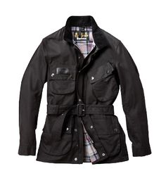 INTERNATIONAL Jacket SL インターナショナル ジャケット SL Barbour International, Motorcycle Jacket, Clothing, Jackets, Men, Accessories, Collection, Style, Fashion