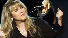 "Stevie Nicks Performs ""Landslide"" On Her 65th Birthday And It Will Complete Your Life"