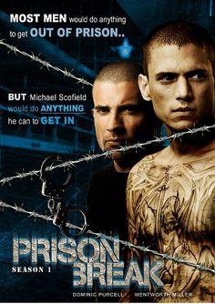 Prison Break Season 1 แผนลับแหกคุกนรก ปี 1 HD[พากษ์ไทย] | TvholidayHD ซีรี่ย์ ฝรั่ง เกาหลี ซีรี่HD ซีรี่ย์แนวความรัก