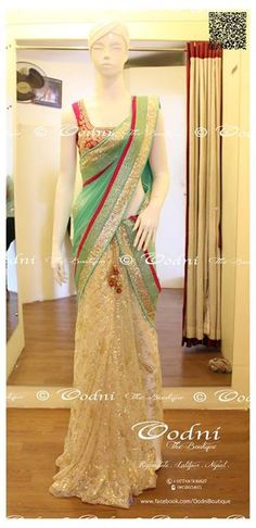 .wow saree