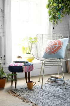 Lostine Biscayne Chair - Urban Outfitters