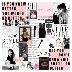 """♚ HE WAS LIKE WHATS YO NAME, MY NAME NICK, WHERE YOU FROM, NEW YORK IN THIS B!TCH"" by chvmpagnepapi ❤ liked on Polyvore featuring Kershaw, Emma Watson, NARS Cosmetics, Oui, Mason by Michelle Mason, Jimmy Choo, Bobbi Brown Cosmetics, PBteen, Jayson Home and Black Magic Lashes"