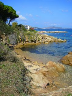 Sardegna, Itália, 2004