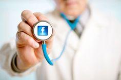 Estudio Global - ¿Deben las organizaciones sanitarias usar social media? - Global Update, Should healthcare organitations use social Media?
