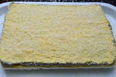 DSC_0098 Dessert Recipes, Desserts, Vanilla Cake, Food And Drink, Sweets, Tailgate Desserts, Deserts, Postres, Dessert