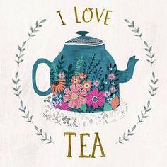 Do you love Teas as much as us?