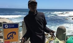 Homeless Man Who Voluntarily Cleaned Polluted Beach For Tourists Lands A Job