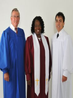 $70 ! http://pastordiscountrobes.com/clergy-pastoral-robes/