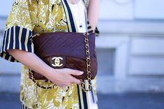 Heute dreht sich auf meinem Fashion Blog alles um Designer Second Hand Shopping und Luxusmode aus zweiter Hand! Meine…
