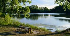 The 6 Best Walking Trails in (or Near) Chicago via @PureWow