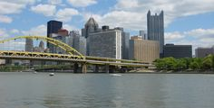 Land of the Free: 5 Fabulous Free Things to Do with Kids in Pittsburgh