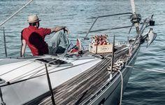 Red sailor www.sangrialolea.com