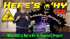 Here's Why SEO Is Not a Do It Yourself Project.. But for small Businesses look here,  http://www.midliferswebbusiness.com/local-seo.html