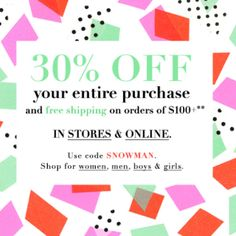 J crew email blasts looking awesome lately.